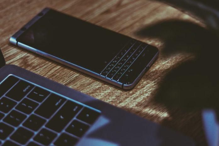 BlackBerry, Kinaxis